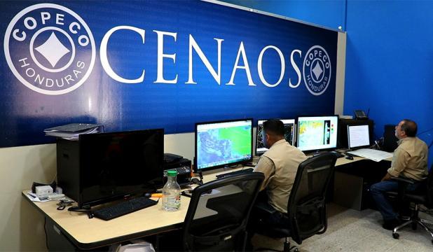 CENAOS descarta alerta de tsunami en el océano Pacífico