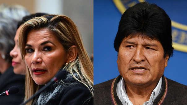 BOLVIA: Anuncian nuevos comicios sin la participación de Evo Morales