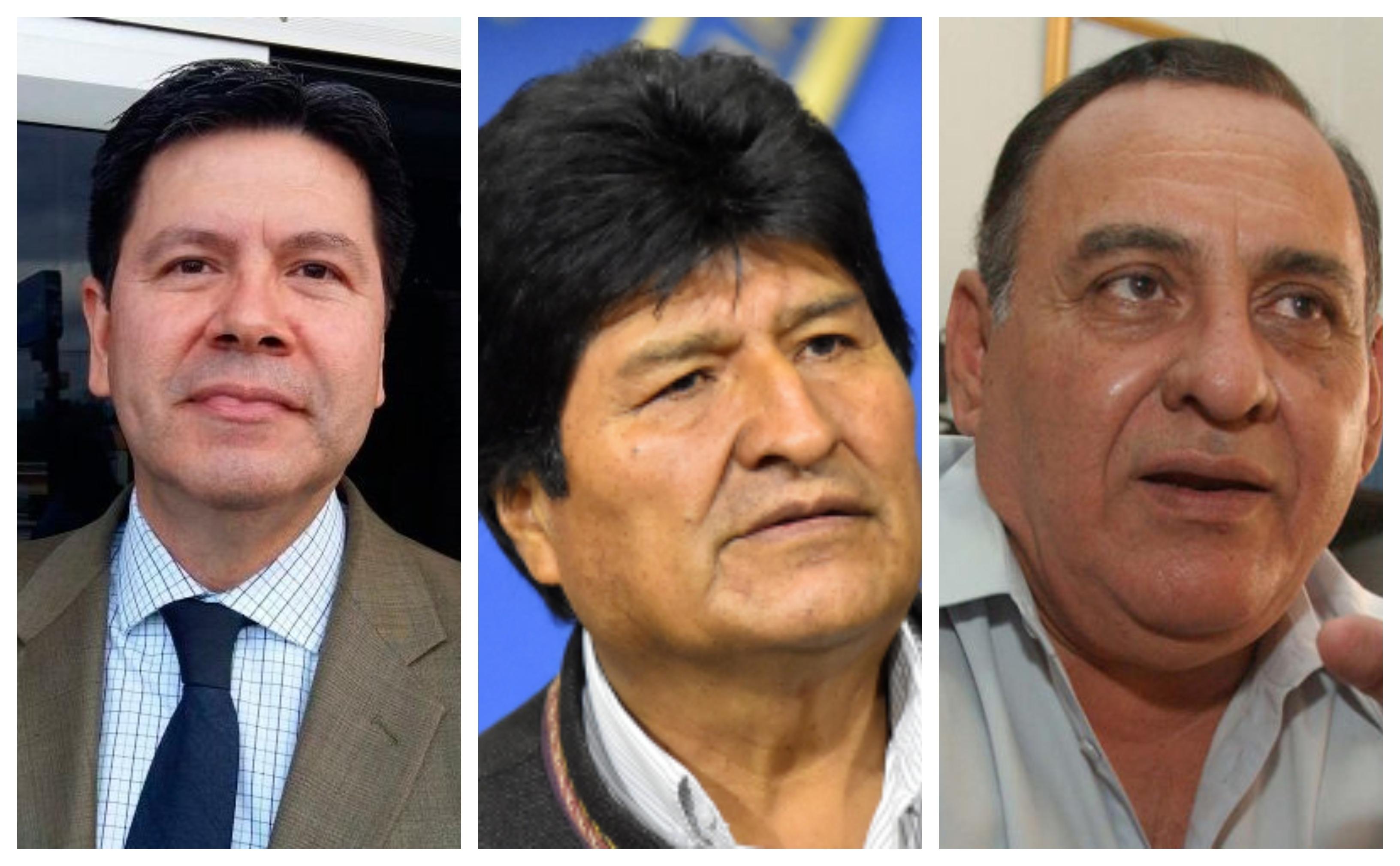 Renuncia de Evo: fenómenos del Cono Sur repercuten en Honduras, según analistas hondureños