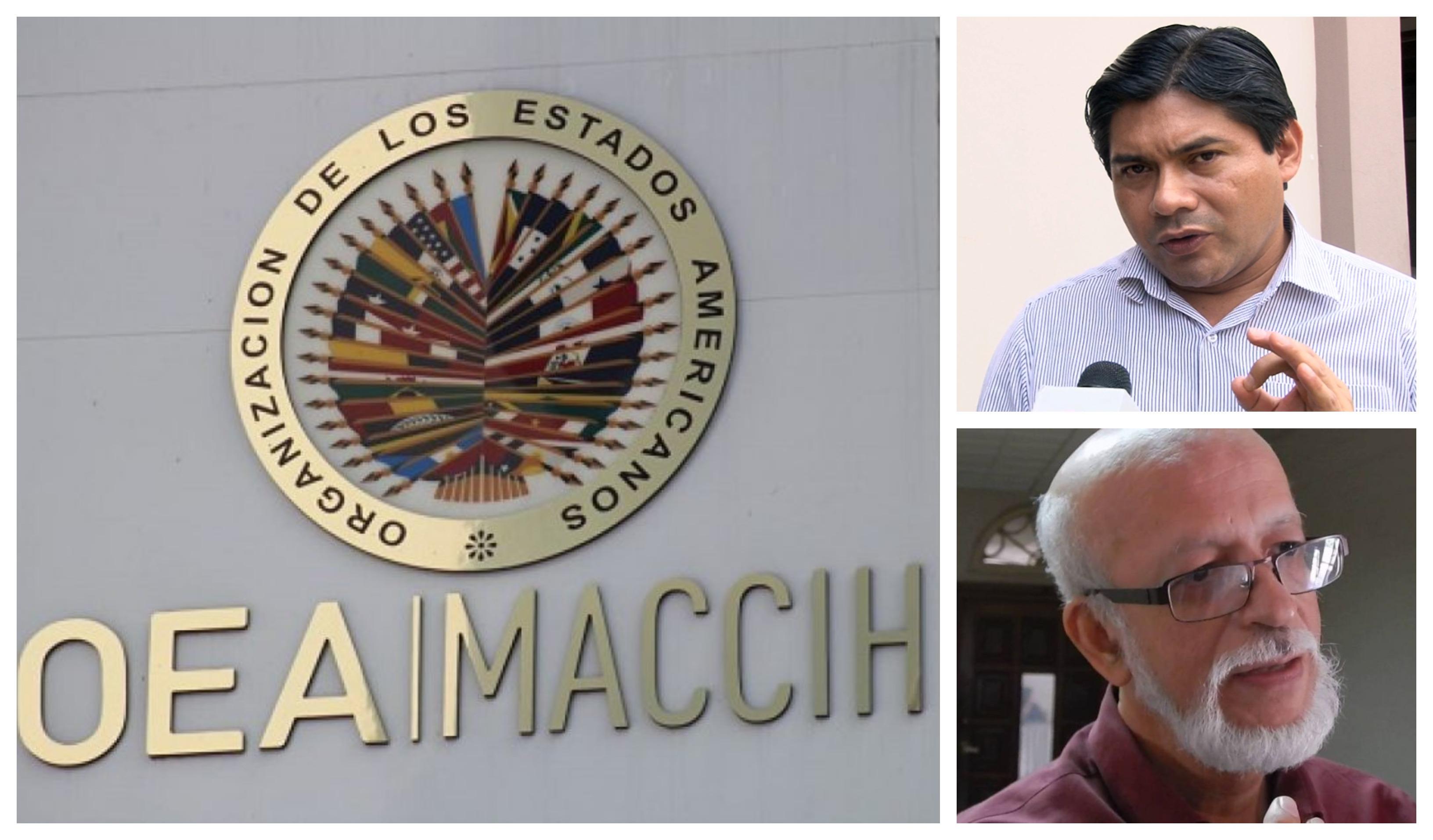Wilfredo Méndez: «Renovar convenio con la Maccih representa un gasto»
