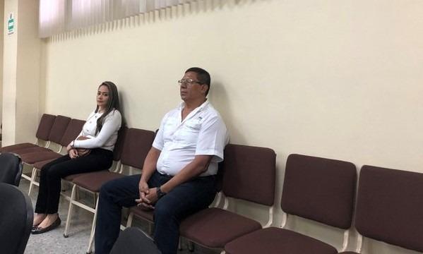 ¡Culpable por lavado de activos! Decretó el Tribunal de Sentencia contra el excomisionado Barralaga