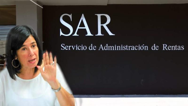 SAR: Honduras es el país con las exoneraciones más altas de la región