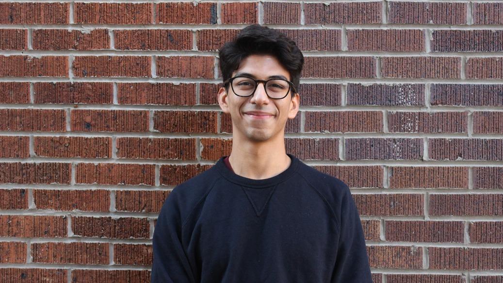 Universidad de EUA destaca excelencia académica de joven sampedrano