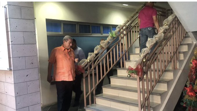 Medida sustitutiva: Suspenden a Leopoldo Crivelli de su cargo como edil
