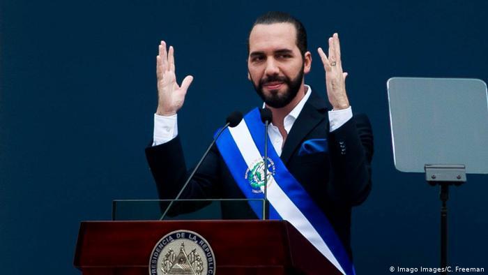 El Salvador: Nayib Bukele cerrará presidio para construir una universidad