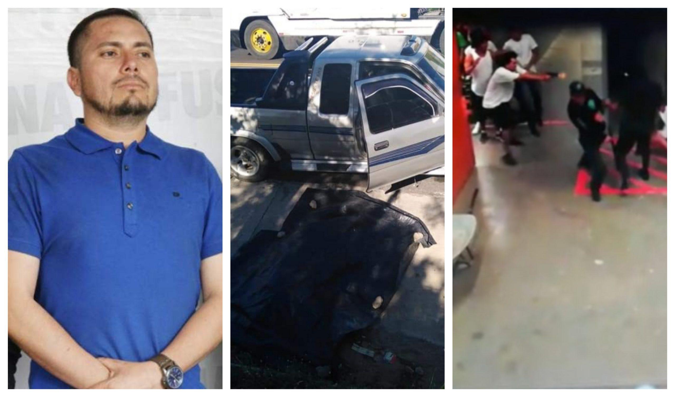 Matan a director de «El Pozo I» que presenció muerte de Magdaleno Meza