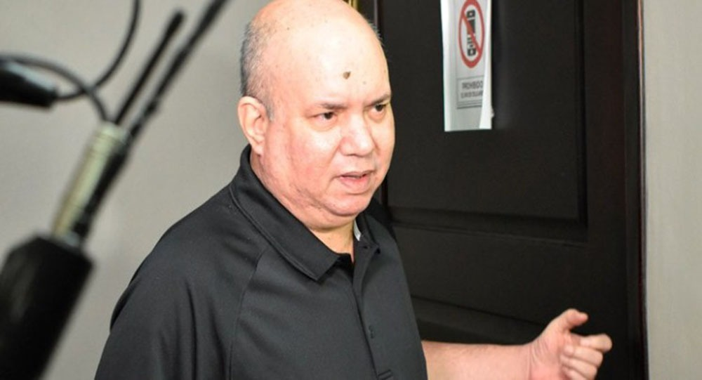 Nueva orden de captura contra exalcalde sampedrano Padilla Sunseri