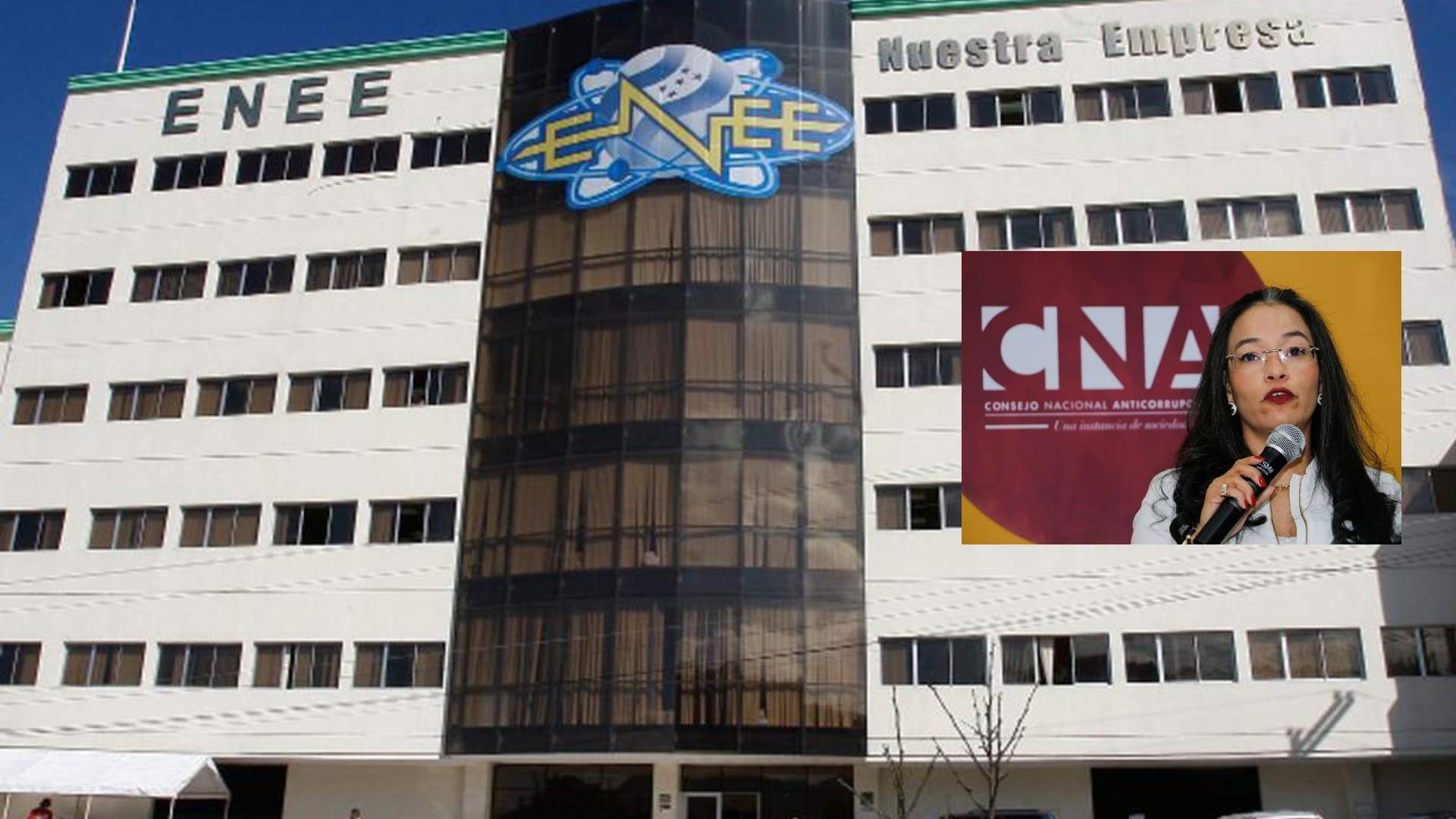 CNA: Exgerente de la ENEE creó planillas falsas por más de L 11 millones