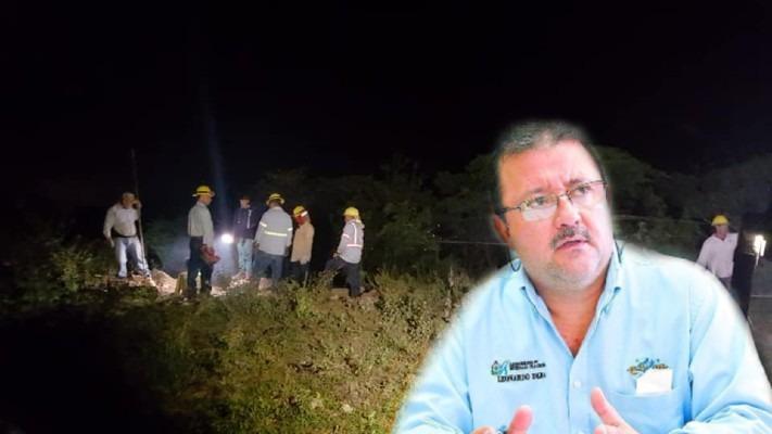 Autoridades de la ENEE denuncian rapto de 30 técnicos en Olancho