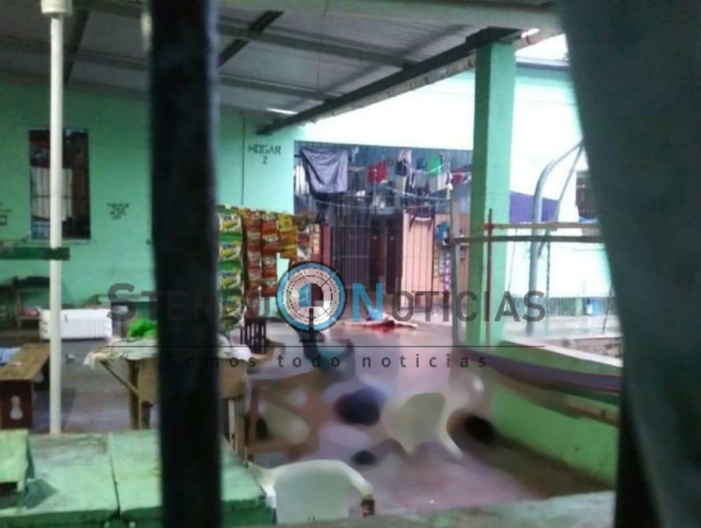 Nueva masacre: más de una docena de muertos en centro penal de Tela