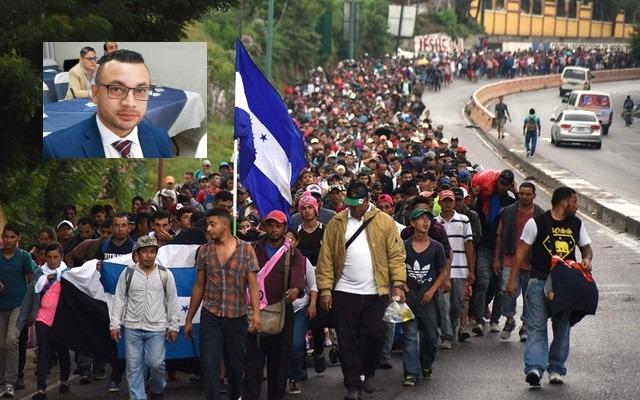Crean empresa que facilitará a inmigrantes apoyar a familiares en Honduras