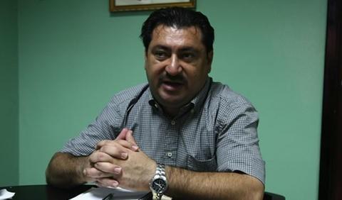Antejuicio contra alcalde de Puerto Cortés, Allan Ramos