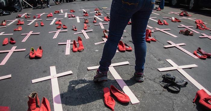 Reducción en muertes violentas de mujeres reporta la Policía Nacional