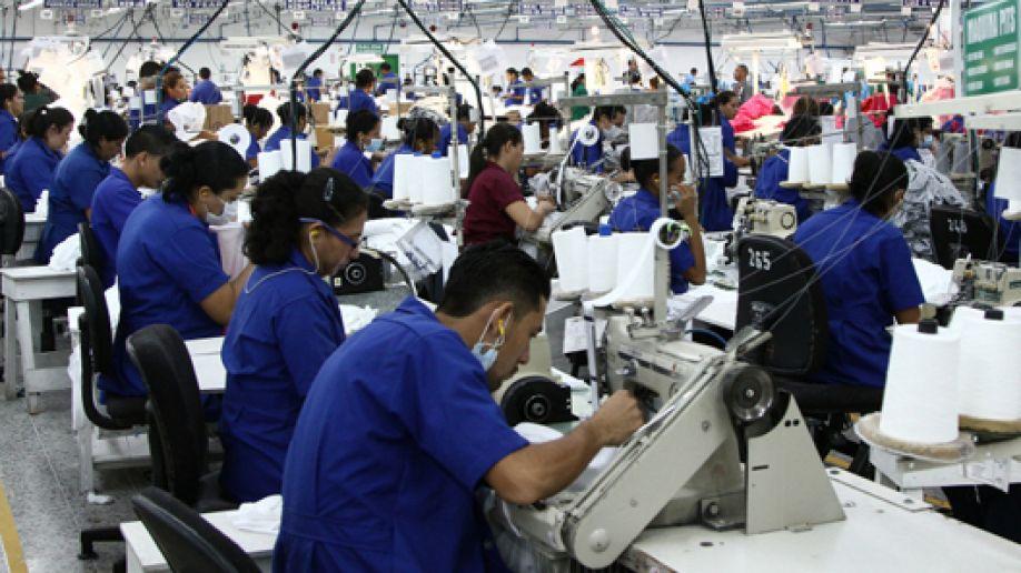 Honduras: Maquiladores atraen nueva inversión por $ 40 millones