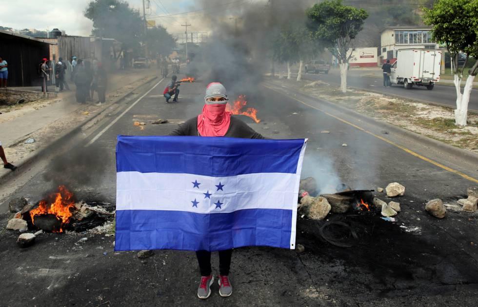 Honduras entre los países más corruptos de la región, según Transparencia Internacional