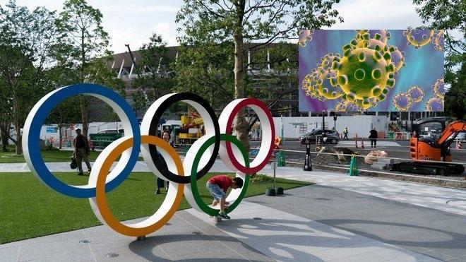 Coronavirus: Tokio niega la cancelación de los Juegos Olimpicos 2020