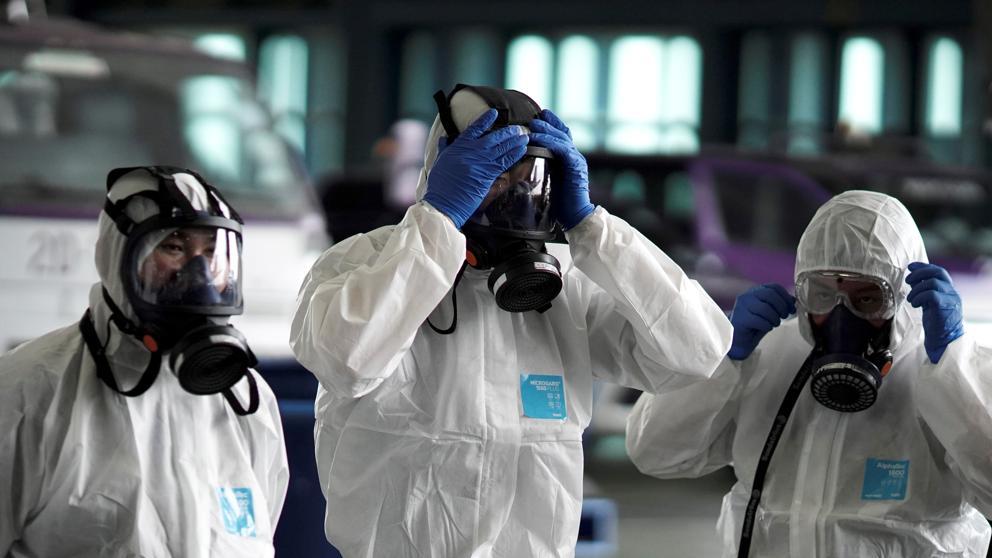 OMS declara emergencia de salud pública internacional por coronavirus