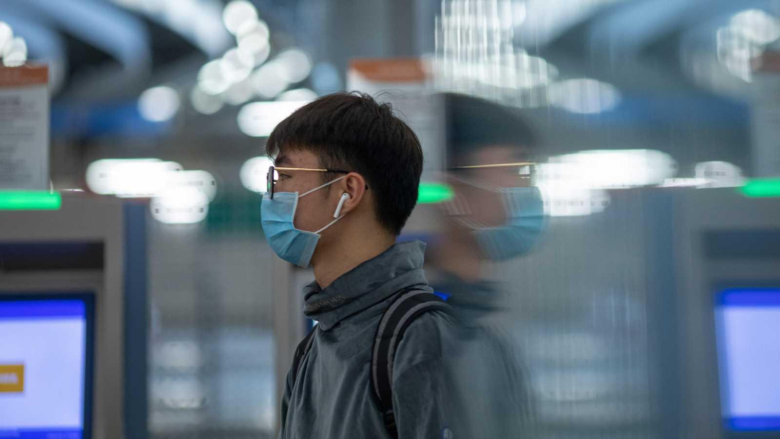 Coronavirus: muertes ascienden a 82 tras confirmarse una más en Beijing