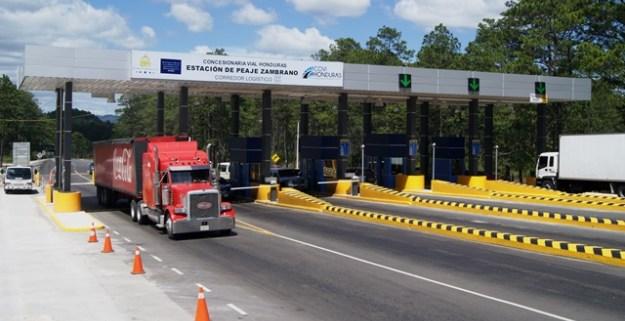 Gobierno descarta incremento al peaje en carretera CA-5