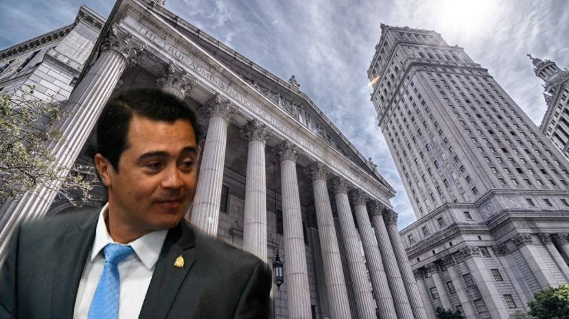 Juez admite retrasar lectura de sentencia de «Tony» Hernández