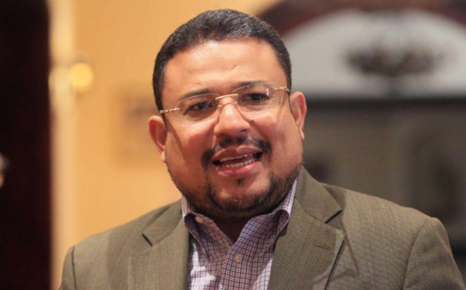 """""""El Fonac no es ninguna paralela del CNA"""", asegura Omar Rivera"""