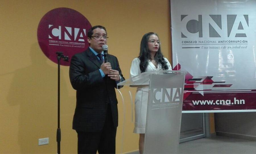 CNA expresa descontento por la no renovación de la Maccih