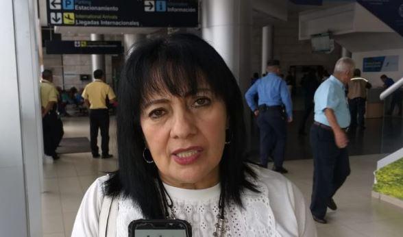Itsmania Platero: México niega trabajo a más de 4 mil compatriotas