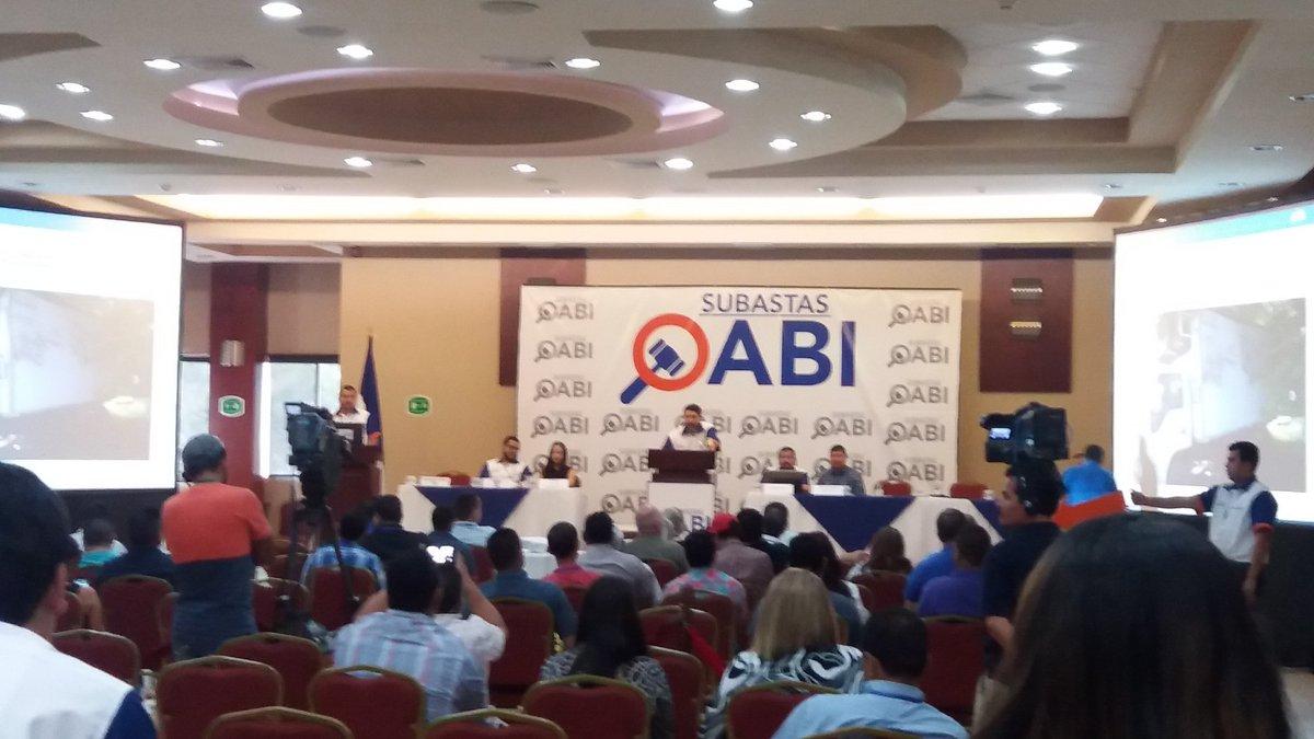 «La Oabi es incapaz de administrar bienes», según el abogado Altamirano