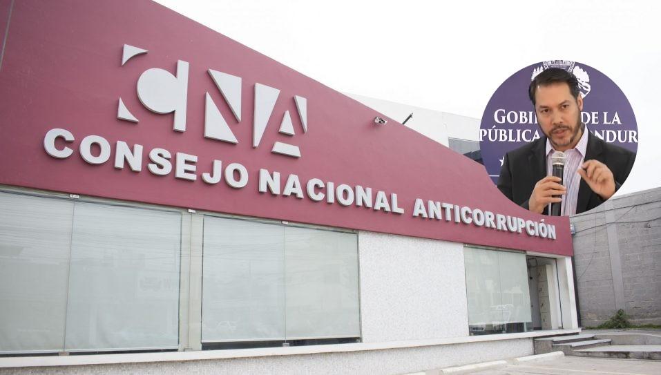 CNA presenta nuevo caso «Luminarias de la corrupción y obscuridad»