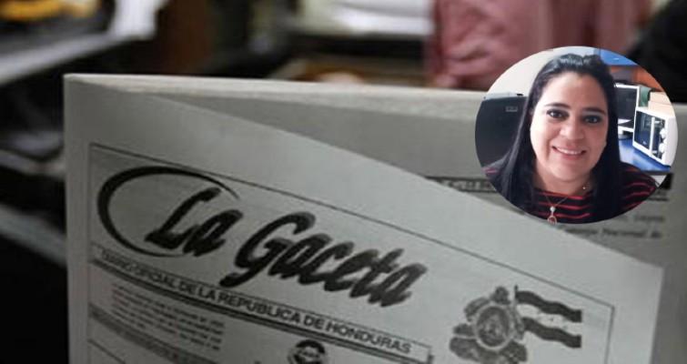 ¡Ya es ley! Publican en La Gaceta ampliación de amnistía tributaria
