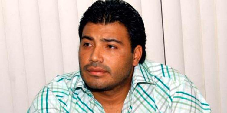 Honduras solicita formalmente extradición de Matta Waldurraga