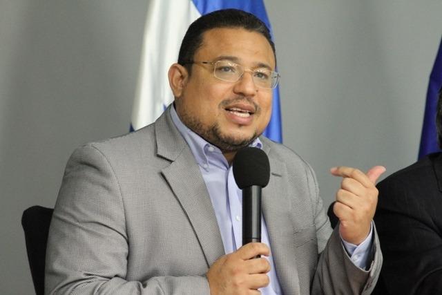 Omar Rivera: Fonac buscará generar un impacto positivo en la población