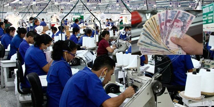 «Todavía no hay convocatoria para discutir el nuevo salario mínimo»: dirigente obrero
