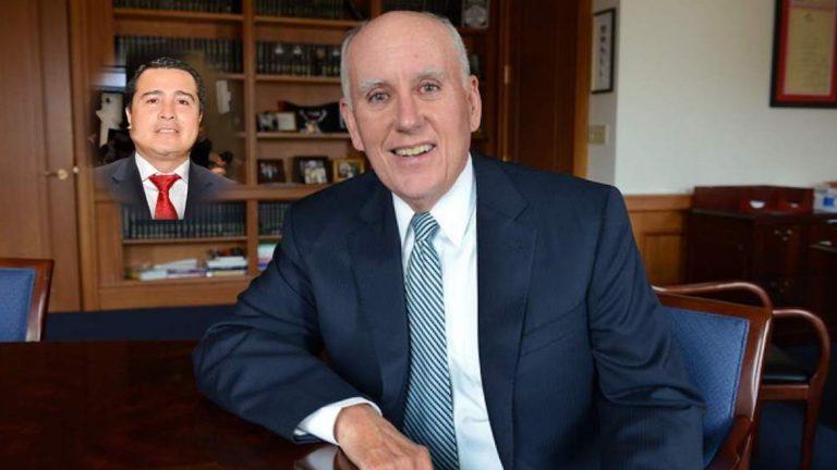 Defensa de Tony Hernández solicita retrasar un mes la lectura de su sentencia