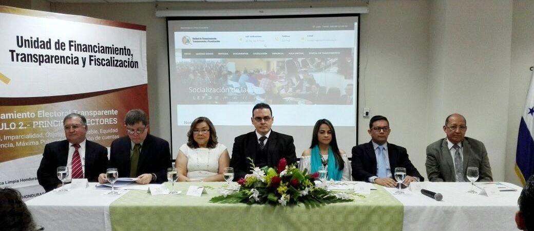 Primer pleno 2020 de la Unidad de Política Limpia con nueva coordinación
