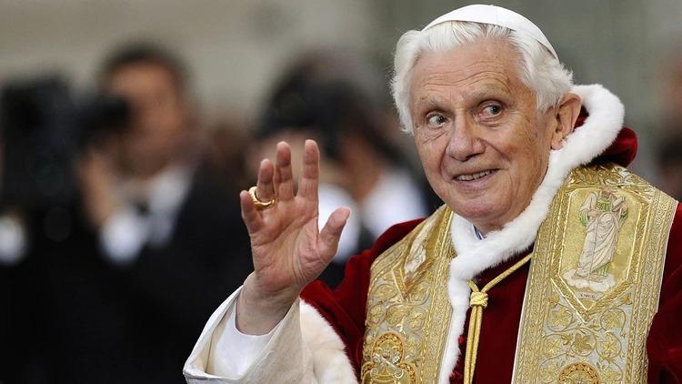 Catorce interesantes datos que desconocías sobre Benedicto XVI