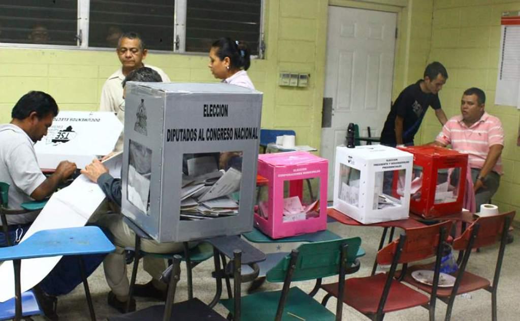 A finales de enero CNE tendrá listo borrador de nueva Ley Electoral