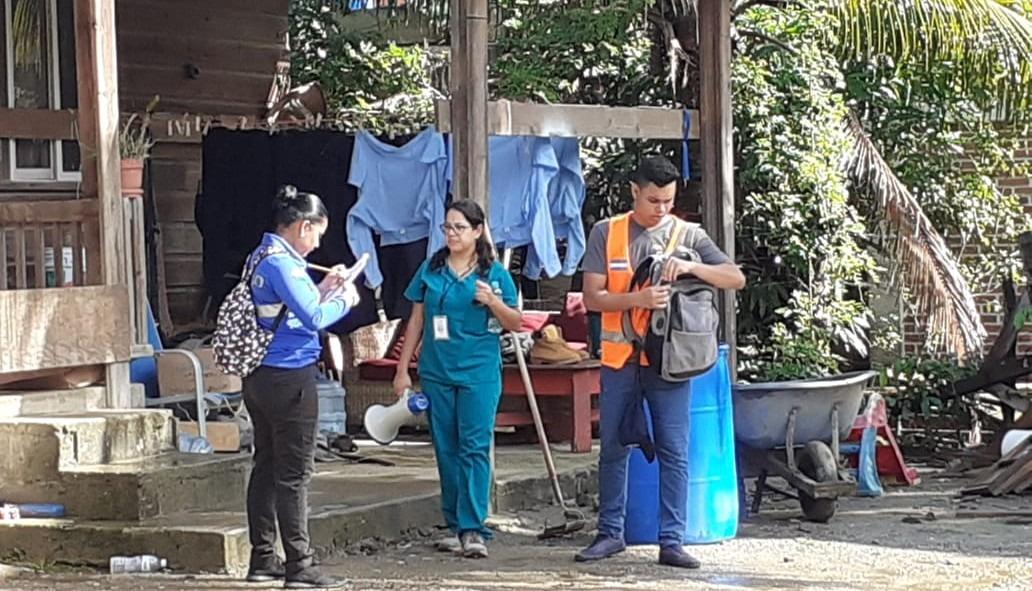 En Islas de la Bahía proponen erradicar el dengue con nuevo bioinsecticida