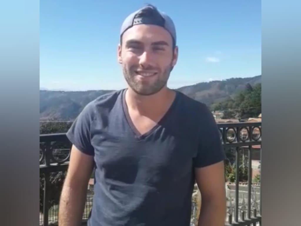 Turista alemán rompe prejuicios sobre Honduras: «¡Vale la pena visitar este país!»