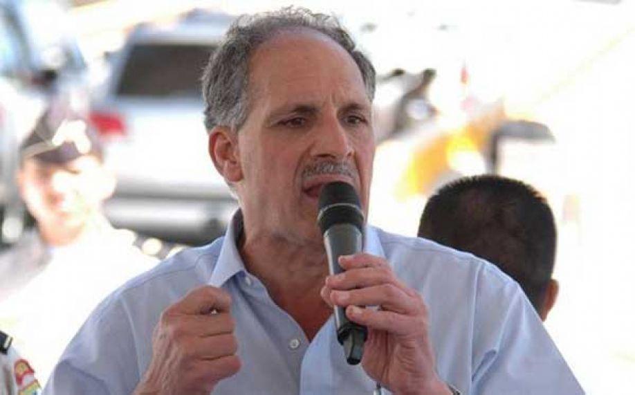 Alcalde capitalino asegura que su movimiento no tiene el apoyo de JOH