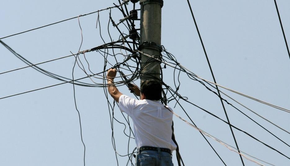 Interventora ENEE: hurto energético deja unos L2 mil millones en pérdidas