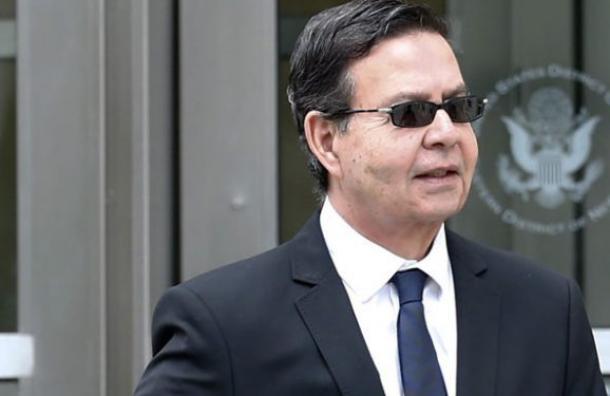 Por segunda vez, juez otorga prórroga a sentencia de expresidente Callejas