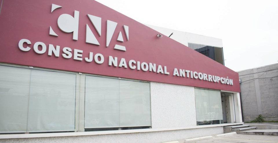 CNA denunció un total de 18 casos por corrupción en 2019