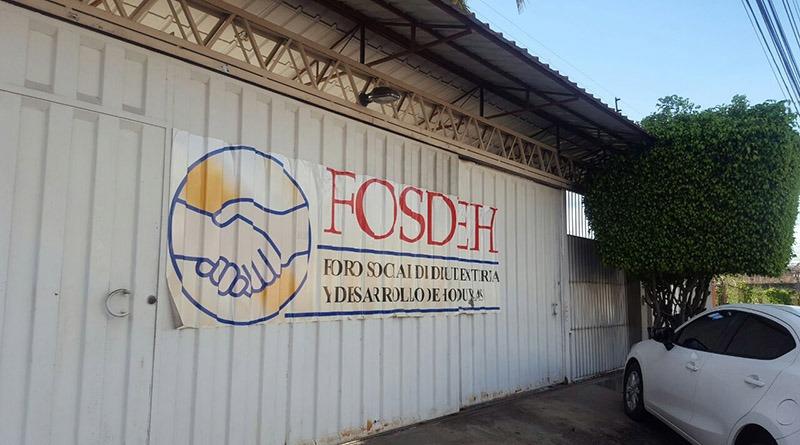 Fosdeh: €6 millones dejaría de percibir Honduras si el MP descuida lucha anticorrupción