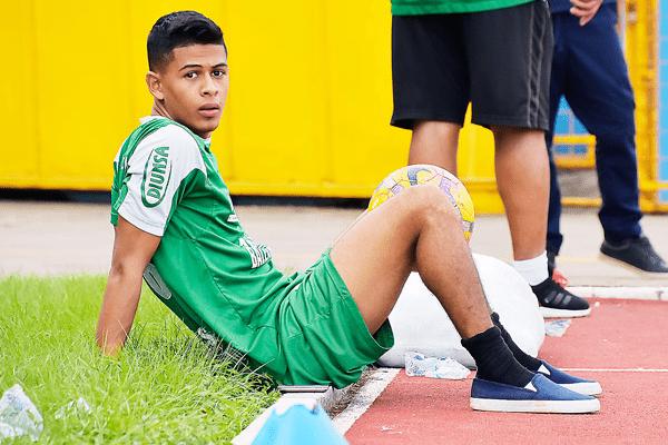 Cristian Cálix regresa a Marathón para inicio del campeonato de Liga