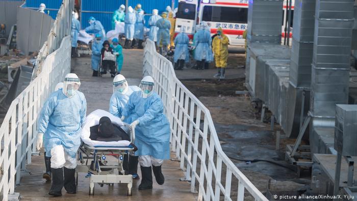 Honduras aplica reglamento Sanitario Internacional ante la emergencia del Coronavirus
