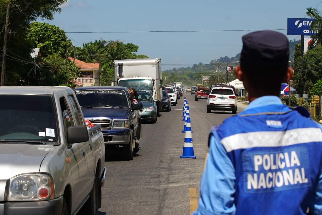 En relación al año anterior: Aumentan cifras de muertes por accidentes de tránsito