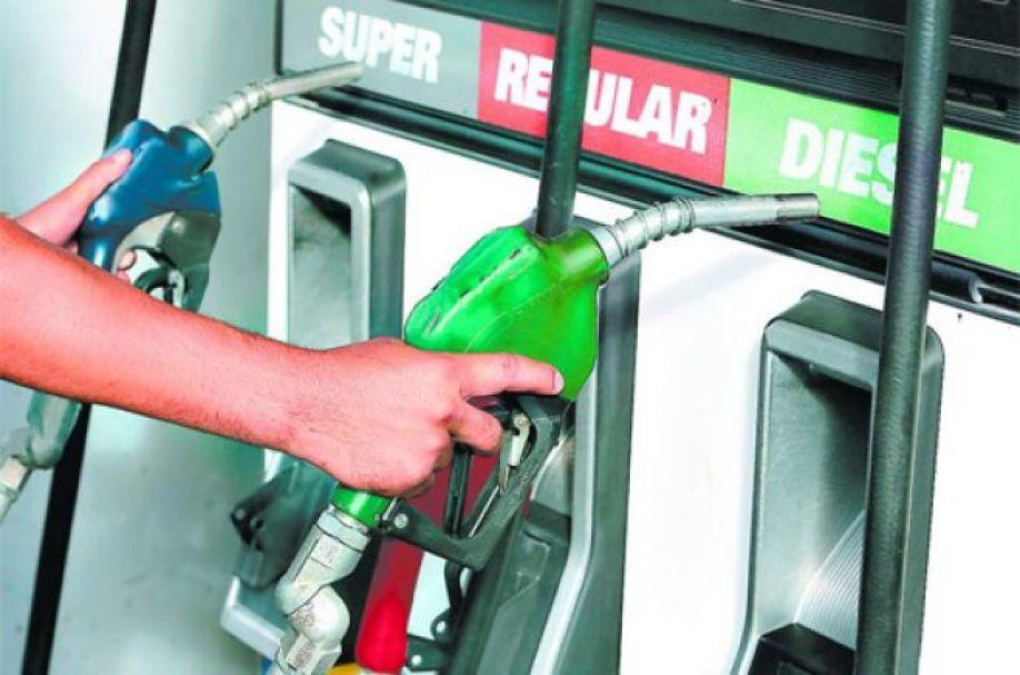 Oficializan incremento en las Gasolinas de alrededor de 50 centavos a partir del lunes