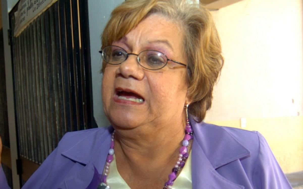 "Doris Gutiérrez: ""Unos 20 diputados han faltado semanas enteras al CN"""