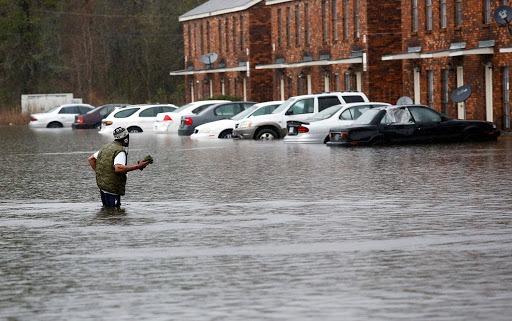 EEUU: Al menos cuatro muertos deja una poderosa tormenta